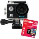 Kamera sportowa EKEN H10 + karta pamięci GOODRAM 32GB
