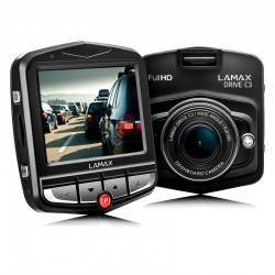 Wideorejestretor LAMAX Drive C3 - (oferta LIMITOWANA)
