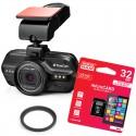 TrueCam A7s - profesjonalna kamera samochodowa + Karta pamięci + Filtr UV ★★★EDYCJA LIMITOWANA★★★
