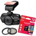TrueCam A7s - profesjonalna kamera samochodowa + Karta pamięci 32GB + komplet filtrów (UV i CPL)