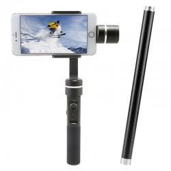 SPG Live gimbal Feiyu Tech do telefonów i kamer sportowych