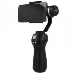 Vimble C FeiyuTech - Gimbal do smartfonów i kamer sportowych (CZARNY)