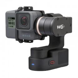 WG2 gimbal Feiyu Tech do GoPro i innych kamer sportowych (NOWY model)