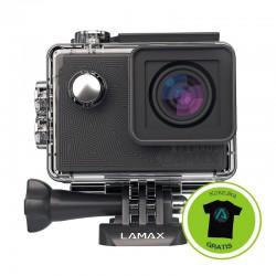 Kamera sportowa LAMAX X7.1 Naos + AKCESORIA