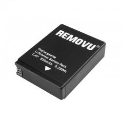 Akumulator Removu S1-BT do gimbala S1