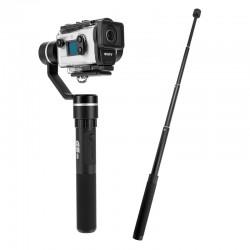 G5 GS gimbal Feiyu Tech kamer sportowych SONY + Ramię teleskopowe