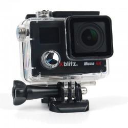 Xblitz MOVE 4K kamera sportowa + AKCESORIA