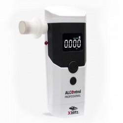 Alkomat XBLITZ AlControl Professional ELEKTROCHEMICZNY
