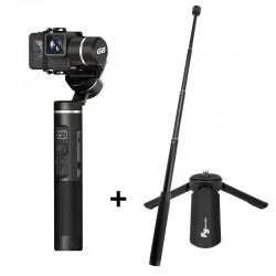 G6 gimbal Feiyu Tech do GoPro i innych kamer sportowych