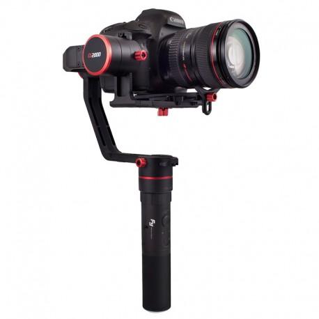 Feiyu Tech Alpha 2000 gimbal do aparatów VDSLR