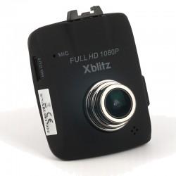 Xblitz Black Bird 2.0 GPS kamera samochodowa