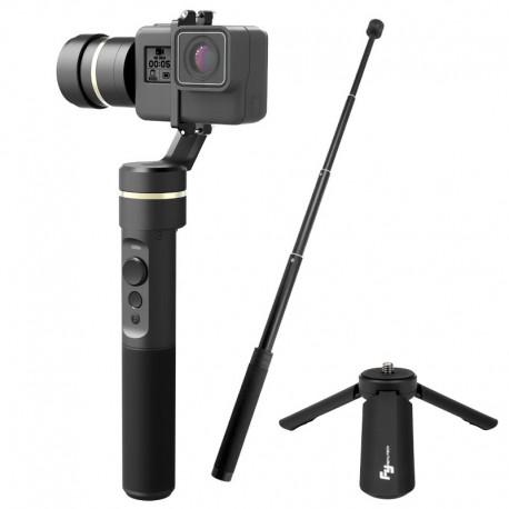 G5 gimabal Feiyu Tech do GoPro i innych kamer sportowych