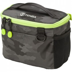 TENBA wkład do torby Tools BYOB 7 Camera Insert - Camo/Lime