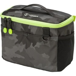 TENBA wkład do torby Tools BYOB 9 Camera Insert - Camo/Lime