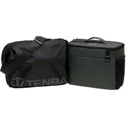 TENBA wkład do torby + pokrowiec Tools BYOB/Packlite Bund 10 - Black/Grey