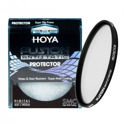 HOYA FILTR PROTECTOR FUSION ANTISTATIC 49mm