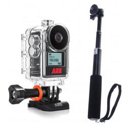 AEE MagiCam MD10 Kamera sportowa Full HD + MONOPOD GRATIS