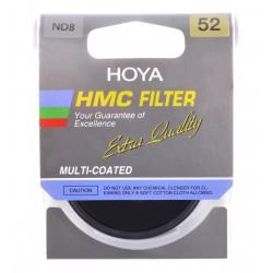 HOYA FILTR SZARY NDX8 HMC 52 mm
