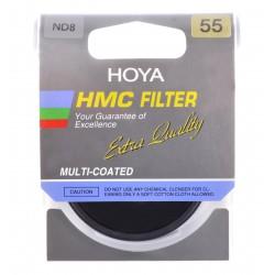 HOYA FILTR SZARY NDX8 HMC 55 mm