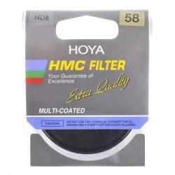 HOYA FILTR SZARY NDX8 HMC 58 mm