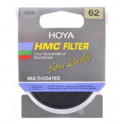HOYA FILTR SZARY NDX8 HMC 62 mm
