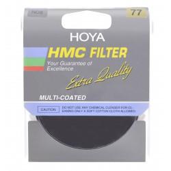 HOYA FILTR SZARY NDX8 HMC 77 mm