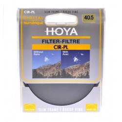 HOYA FILTR POLARYZACYJNY PL-CIR SLIM 40,5 mm
