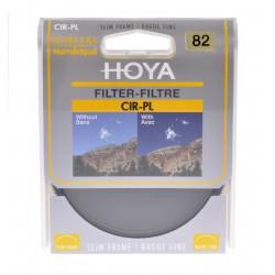HOYA FILTR POLARYZACYJNY PL-CIR SLIM 82 mm