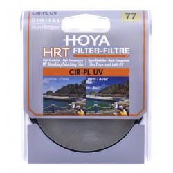 HOYA FILTR POLARYZACYJNY PL-CIR HRT 77 mm