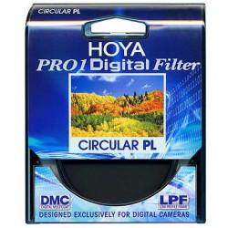 HOYA FILTR POLARYZACYJNY PL-CIR PRO1D 82 mm