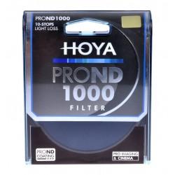 HOYA FILTR SZARY PRO ND 1000 49 mm