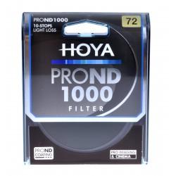 HOYA FILTR SZARY PRO ND 1000 72 mm