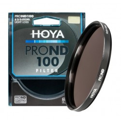 HOYA FILTR SZARY PRO ND 100 52 mm