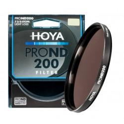 HOYA FILTR SZARY PRO ND 200 62 mm