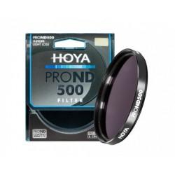 HOYA FILTR SZARY PRO ND 500 62 mm