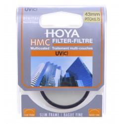 HOYA FILTR UV HMC 43 mm