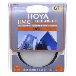 HOYA FILTR UV HMC 67 mm