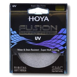 HOYA FILTR UV FUSION ANTISTATIC 37 mm