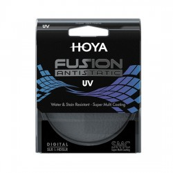 HOYA FILTR UV FUSION ANTISTATIC 55 mm