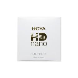 HOYA FILTR UV HD NANO 58 mm