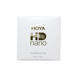 HOYA FILTR UV HD NANO 72 mm