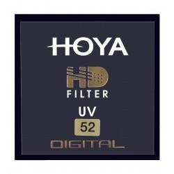 HOYA FILTR UV HD 52 mm