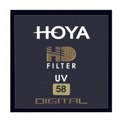 HOYA FILTR UV HD 58 mm