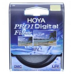 HOYA FILTR UV PRO1D 37 mm