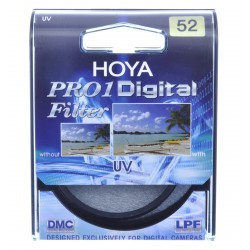 HOYA FILTR UV PRO1D 52 mm