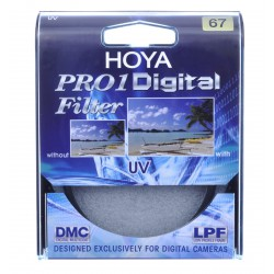 HOYA FILTR UV PRO1D 67 mm