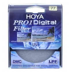 HOYA FILTR UV PRO1D 77 mm