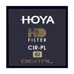HOYA FILTR POLARYZACYJNY PL-CIR HD 62 mm