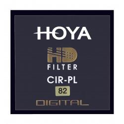 HOYA FILTR POLARYZACYJNY PL-CIR HD 82 mm