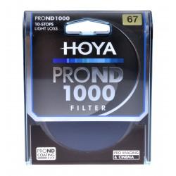 HOYA FILTR SZARY PRO ND 1000 67 mm